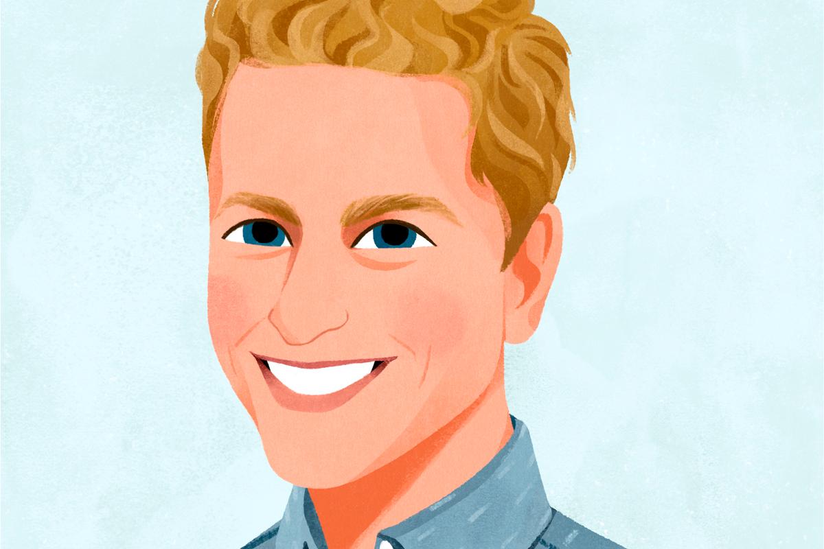 Meet the CSA Team: Eric Placek