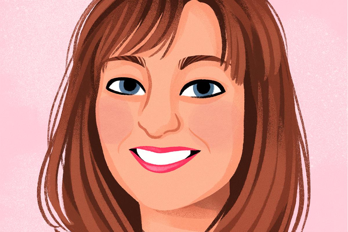 Meet the CSA Team: Jen Gavigan