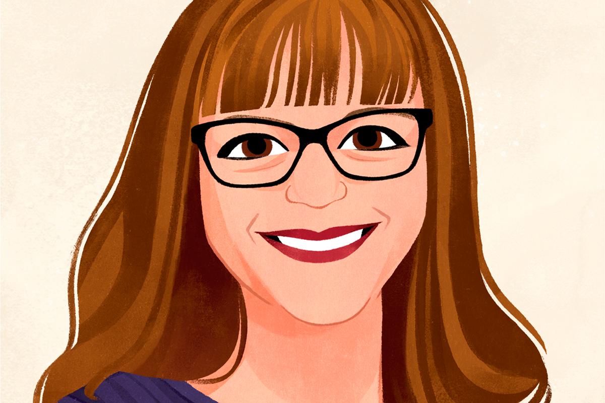 Meet the CSA Team: Lisa Panka