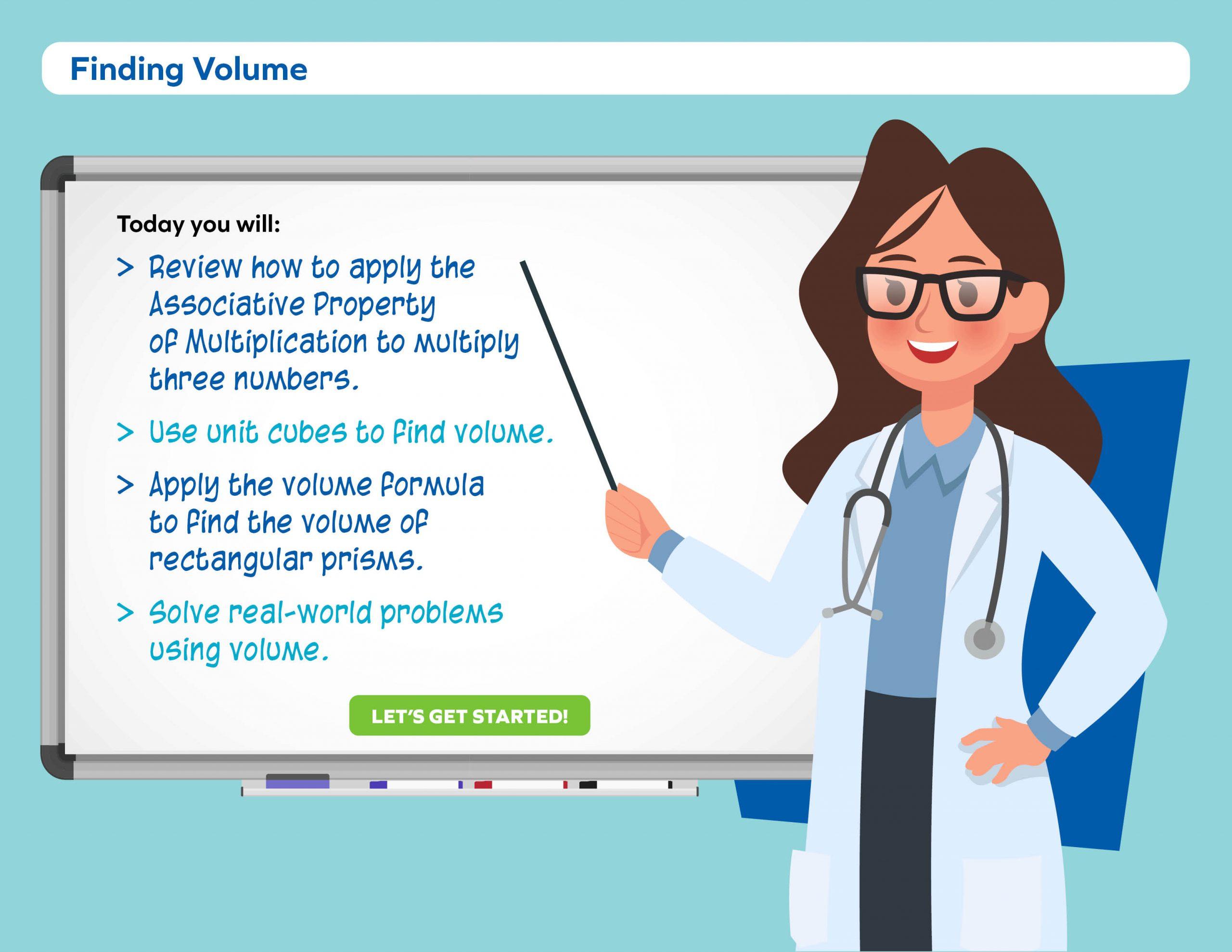 CSA Math Digital Sample