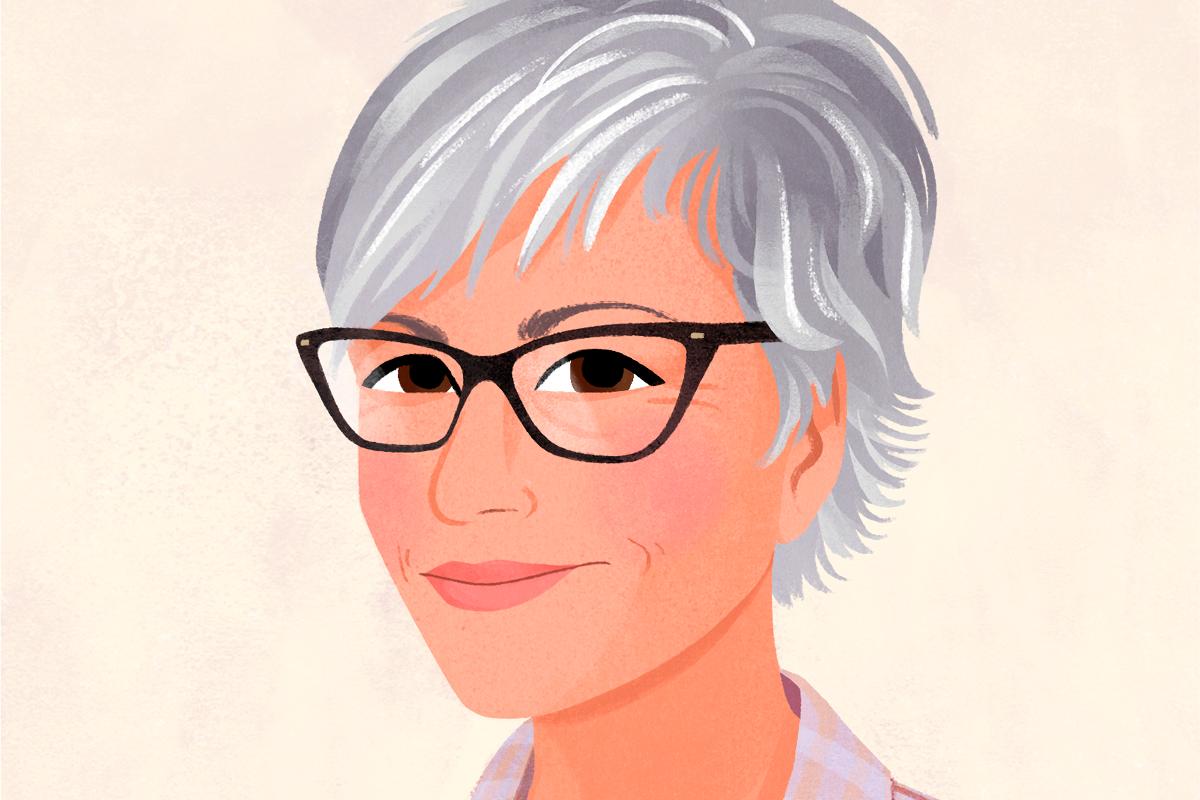 Meet the CSA Team: Pam Garner