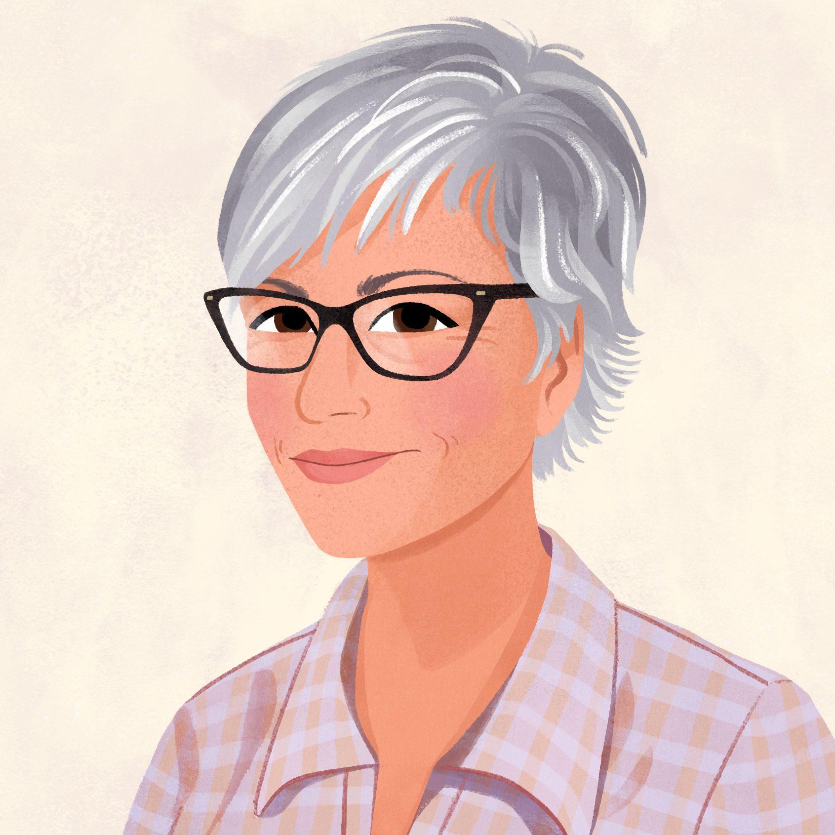 Pam Garner