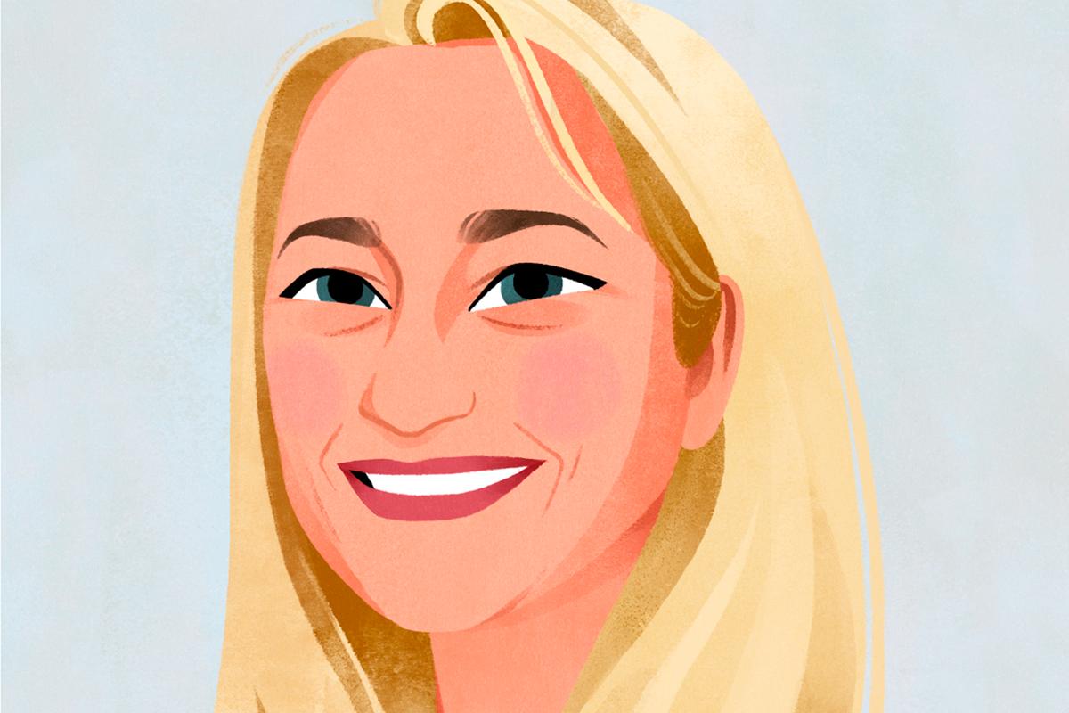Meet the CSA Team: Ingrid Benson