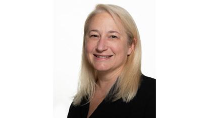CSA Creative Welcomes Ingrid Benson